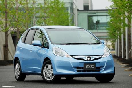 Honda FIT01