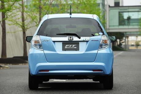 Honda FIT04