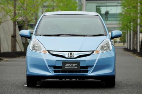Honda FIT05