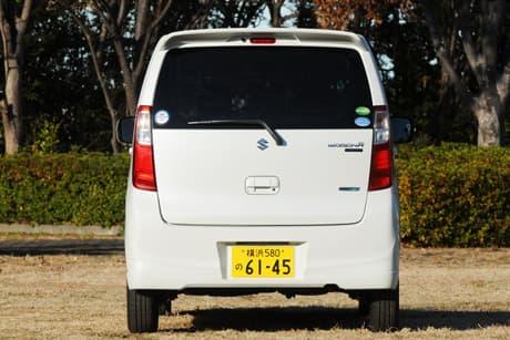 SUZUKI WAGON-R03