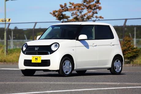 Honda N-ONE01
