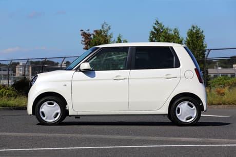 Honda N-ONE02