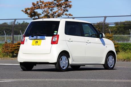 Honda N-ONE04