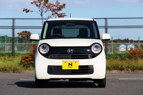Honda N-ONE05