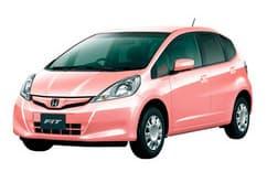 Honda フィット