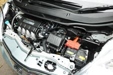 Honda FIT07