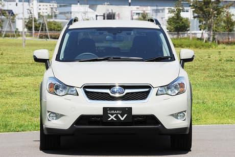 Subaru XV02