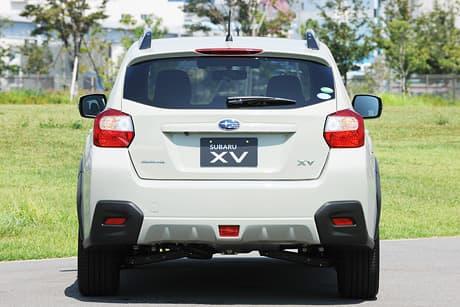 Subaru XV04