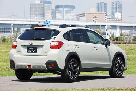Subaru XV05