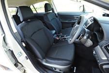 Subaru XV06
