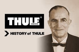 HISTORY OF THULE