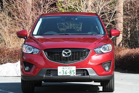 Mazda CX-505