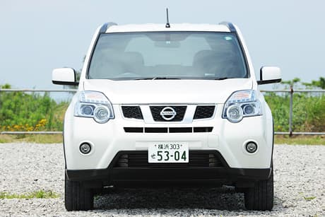 Nissan Xtrail Clean Diesel05