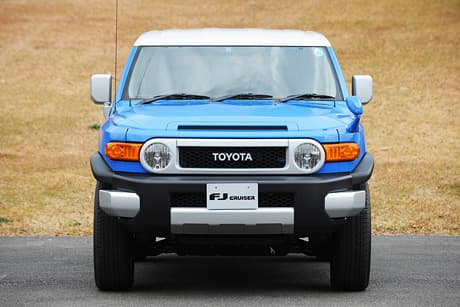 Toyota FJ Cruiser05