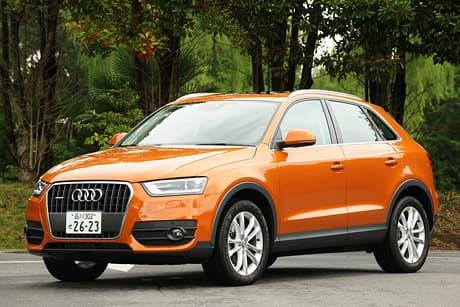 Audi Q301