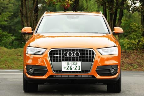 Audi Q305
