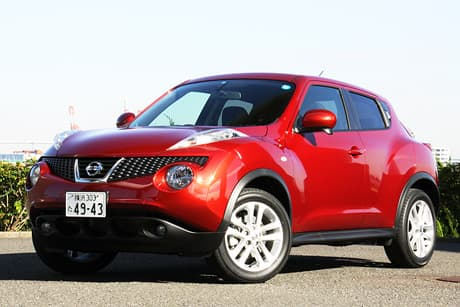 Nissan Juke01