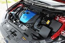Mazda CX-507