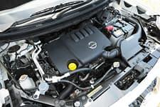 Nissan Xtrail Clean Diesel07