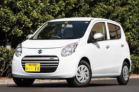 Suzuki Alto Eco01