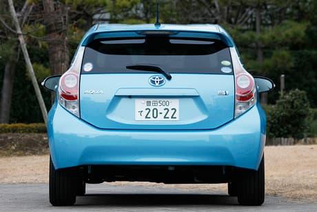 Toyota Aqua03