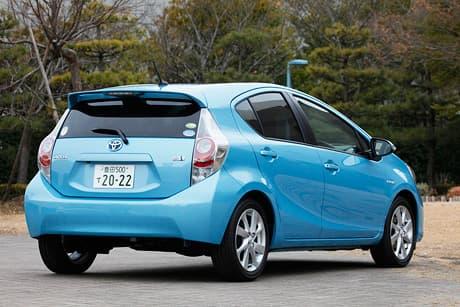Toyota Aqua04