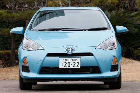 Toyota Aqua05
