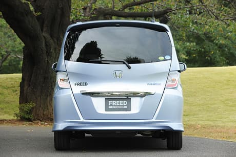 Honda Freed HV03