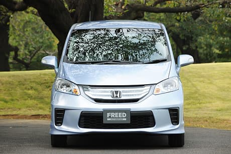 Honda Freed HV05