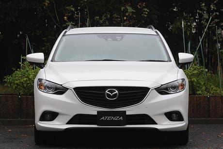 Mazda Atenza Wagon02