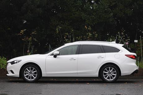 Mazda Atenza Wagon03