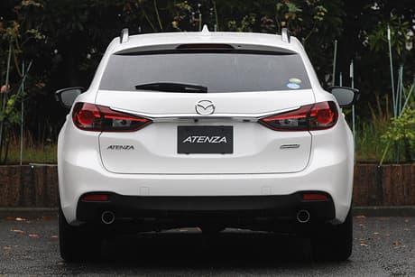 Mazda Atenza Wagon05