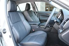 Toyota Crown HV06