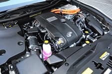 Toyota Crown HV07