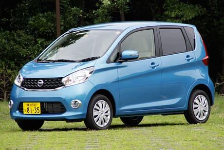 Nissan DAYZ01