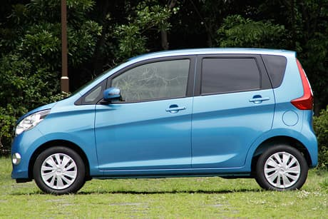 Nissan DAYZ02