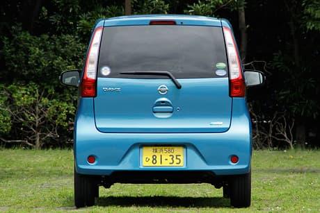 Nissan DAYZ03