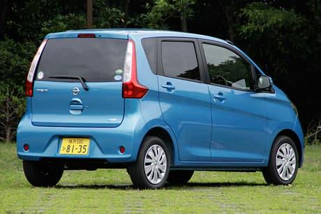 Nissan DAYZ04