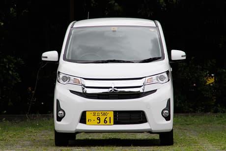MITSUBISHI eK custom05