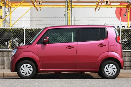 Suzuki MR wagon02