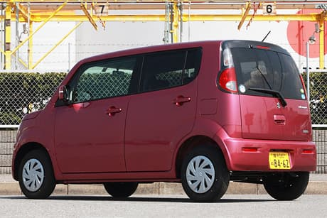 Suzuki MR wagon03