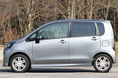 Daihatsu MOVE Custom03
