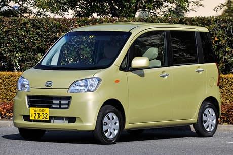 Daihatsu Tanto exe01