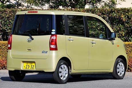 Daihatsu Tanto exe04