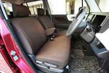 Suzuki MR wagon06