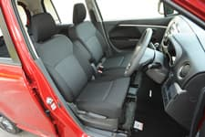 Suzuki Wagon R Stingray06