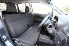 Daihatsu MOVE Custom06