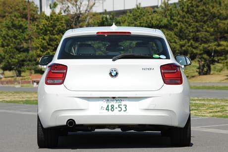 BMW 120i (1series)03