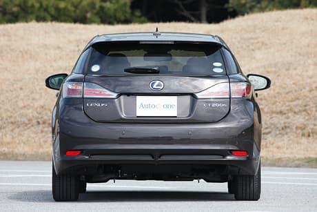 Lexus CT03
