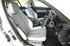 BMW 120i (1series)06